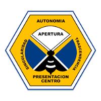 La presentación Centro